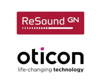 oticon - resound